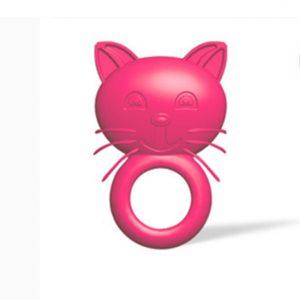 טבעת רטט חתול - חנות 69