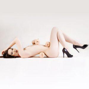 פלשלייט כוכבת - Fleshlight Stoya