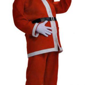 תחפושת מקורית -סנטה קלאוס