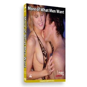 מה גברים רוצים??? בואי תגלי את פנטזיות המיניות של הגבר שלך