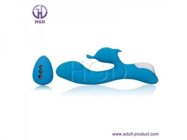 ויברטור דולפין 1